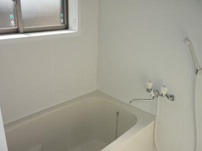 【浴室】エビナビル