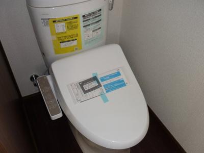 【トイレ】エビナビル