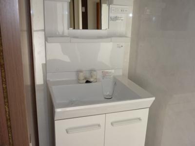 【独立洗面台】エビナビル