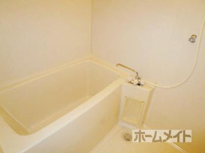 【浴室】サンヴェール高槻
