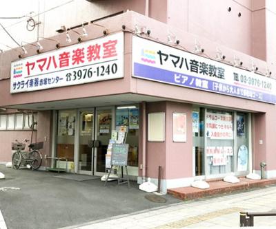 【周辺】エムケーレジデンシ―