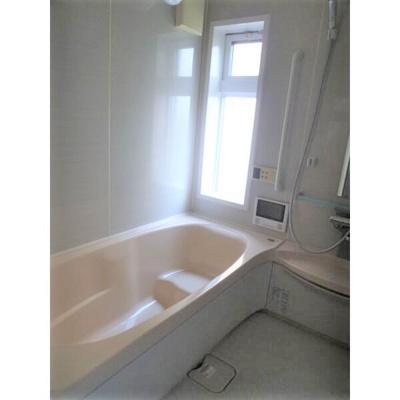 【浴室】瑞穂区下山町戸建