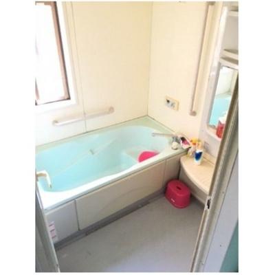 【浴室】南区六条町戸建