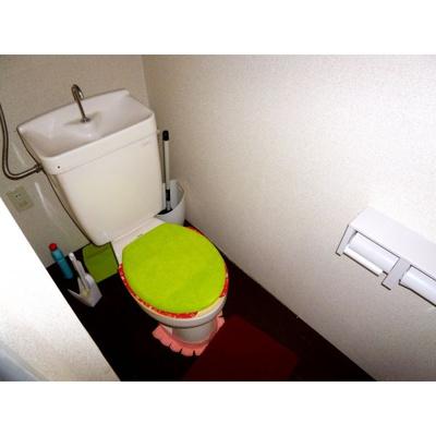【トイレ】南区六条町戸建