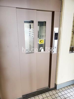 【その他共用部分】イスズハイツ・ベル武庫川東Ⅱ