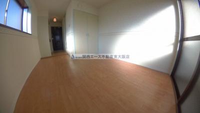 【洋室】ナンソーハイツ