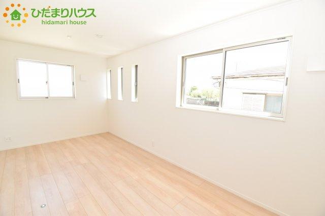 【子供部屋】西区プラザ第4 新築一戸建て クレイドルガーデン 02