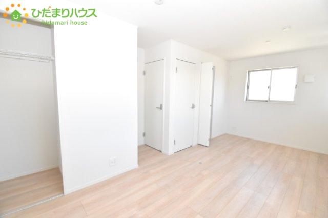 【収納】西区プラザ第4 新築一戸建て クレイドルガーデン 02