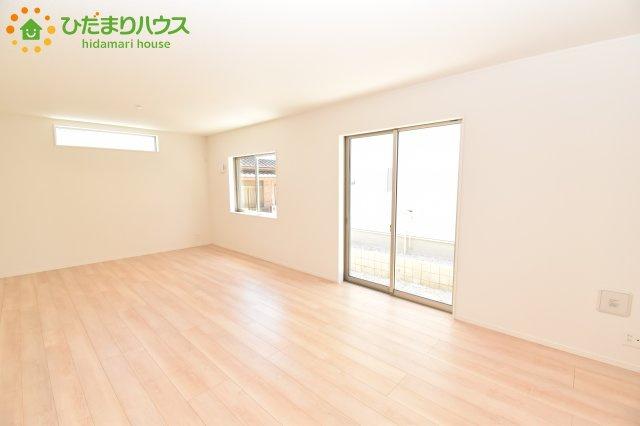 【内装】西区プラザ第4 新築一戸建て クレイドルガーデン 02