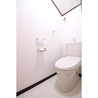 【トイレ】南区氷室町戸建