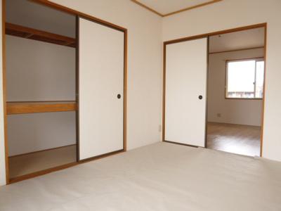 【和室】ハッピネス三宅B