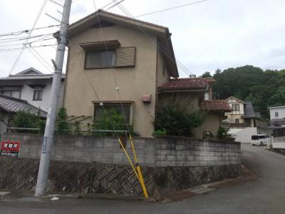 姫路市青山西4丁目/売土地