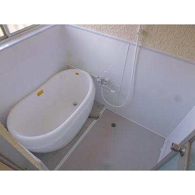 【浴室】津島市白浜町賃貸戸建