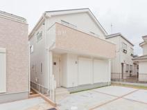 長沼町2棟 新築分譲住宅の画像