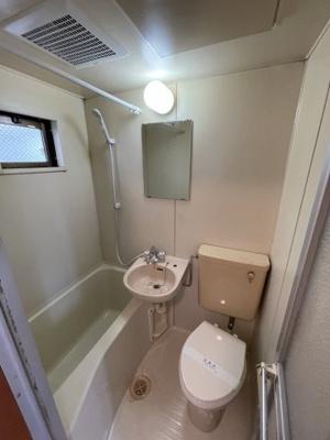【浴室】ベイルーム星川