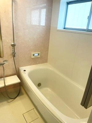 【浴室】香南市野市町