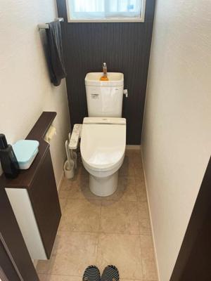 【トイレ】香南市野市町