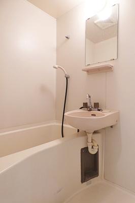 【浴室】グレイス妙音通