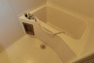 【浴室】《高稼働!RC造9.01%》千歳市高台2丁目一棟マンション