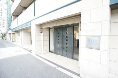 【エントランス】ラナップスクエア東梅田