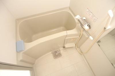 【浴室】ラナップスクエア東梅田