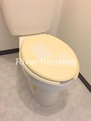【トイレ】パティオミヤ