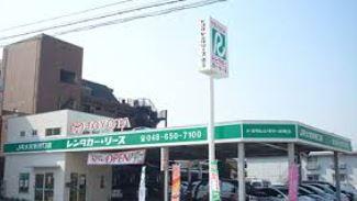 【周辺】Casa K(カーサケー)