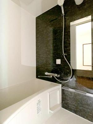 【浴室】ハイム冷泉