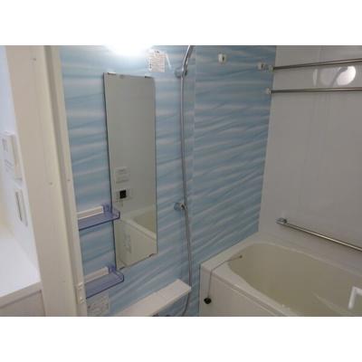【浴室】ブランTAT西宮Ⅱ