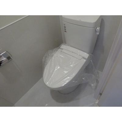 【トイレ】ブランTAT西宮Ⅱ