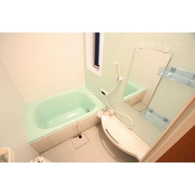 【浴室】プライムアセット中村町 賃貸戸建