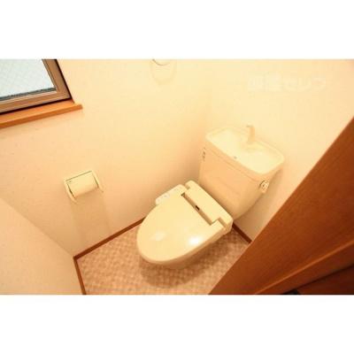 【トイレ】プライムアセット中村町 賃貸戸建