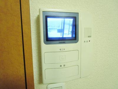 【セキュリティ】レオパレス堂ノ元