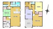 和田町新築①号地の画像