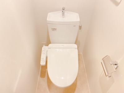 【トイレ】LEGALAND駒沢大学