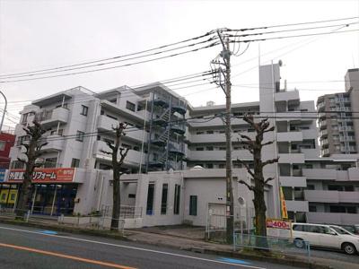 【外観】東急ドエルアルス浦和埼大通り