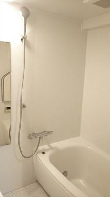 【浴室】東急ドエルアルス浦和埼大通り