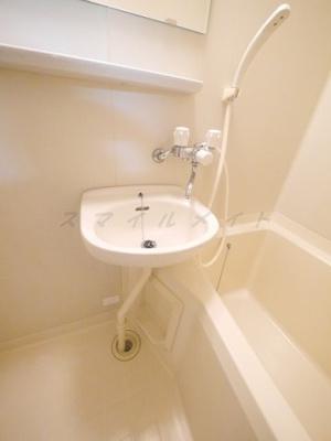 【浴室】シティハイム アルジェント