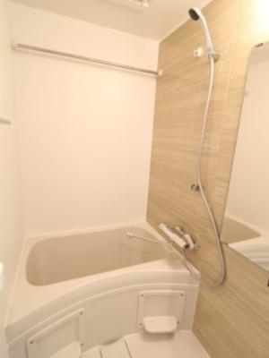 【浴室】ベルツリー
