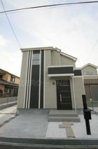 堺市西区上野芝向ヶ丘町3丁 新築一戸建ての画像