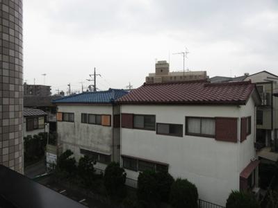 【展望】レジデンス梶ヶ谷