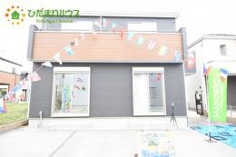 見沼区大和田町 11期 新築一戸建て グラファーレ 01の画像