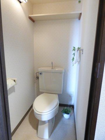【トイレ】アーバンヒルズ石和リゾート