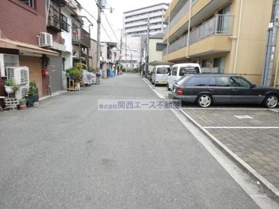 【周辺】プロシード八戸ノ里