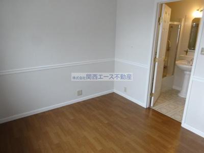 【洋室】プロシード八戸ノ里