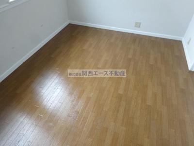 【寝室】プロシード八戸ノ里