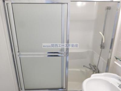 【浴室】プロシード八戸ノ里