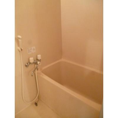 【浴室】クレストテージ伏見