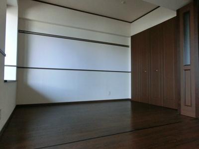 【寝室】ニューサンリバー12番館