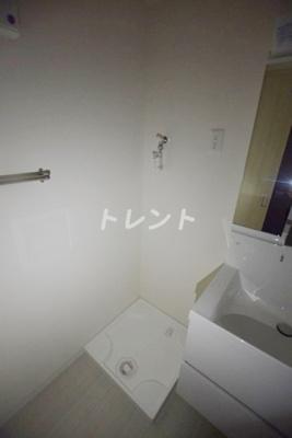 【洗面所】ウィスタリア柳橋【WISTARIA柳橋】